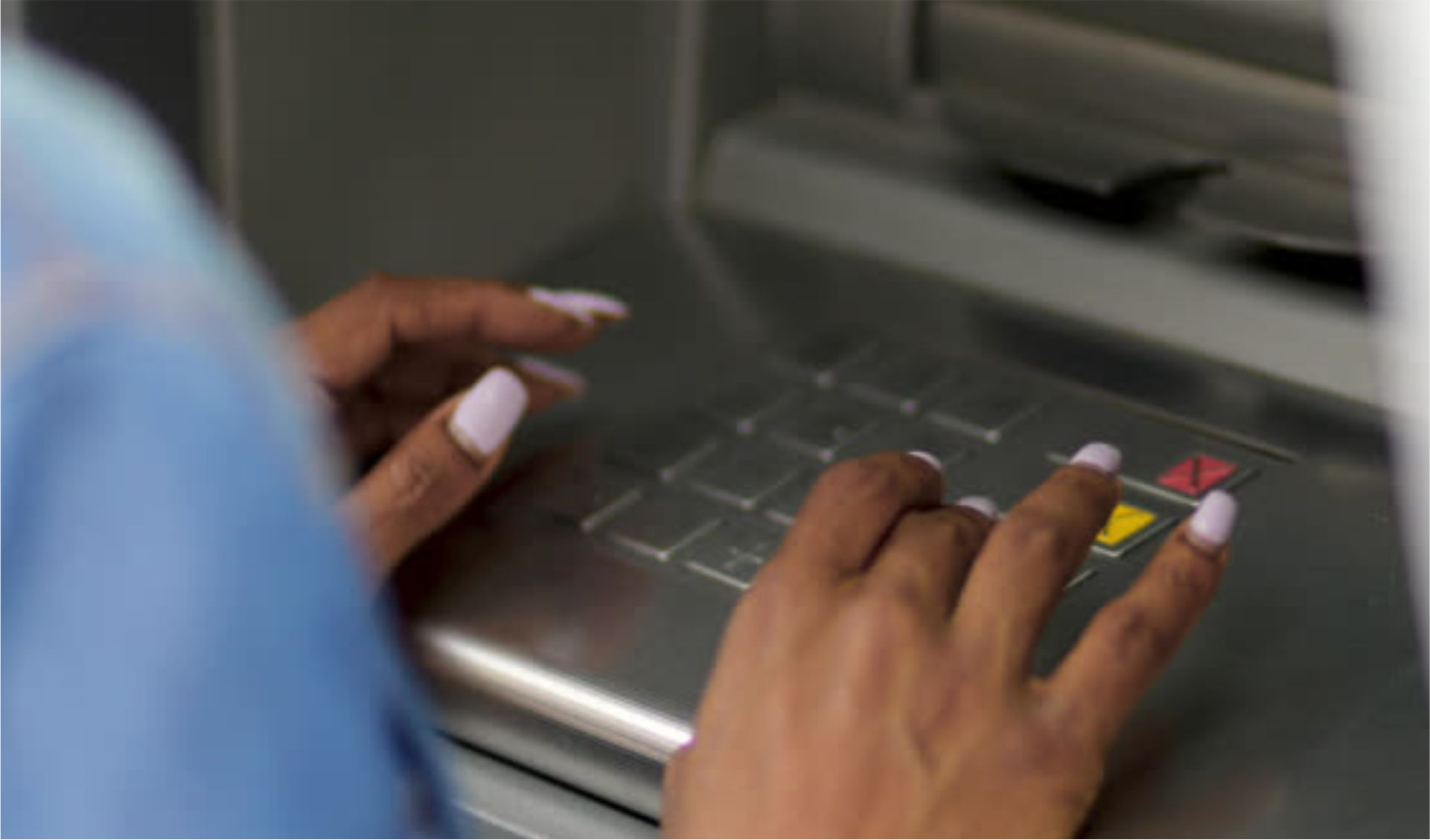 ATM SAFETY AND SECURITY TIPS