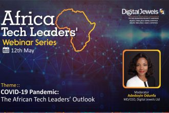 The African Tech Leaders Series